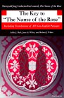 "The Key to ""The Name of the Rose"""
